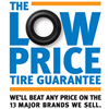 Low Price Tire Guarantee