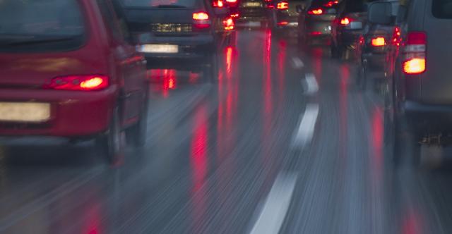 Steering vibration may signal brake problems