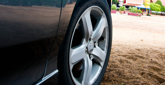 How To Keep Those Expensive Wheels Looking Like New