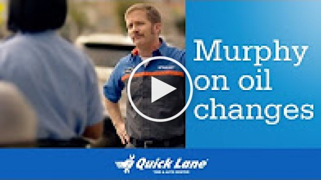 Why Oil Changes Are Important
